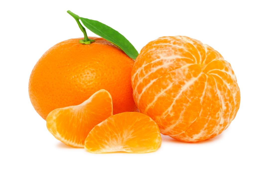 Descubre los diferentes significados de la aromaterapia - mandarina