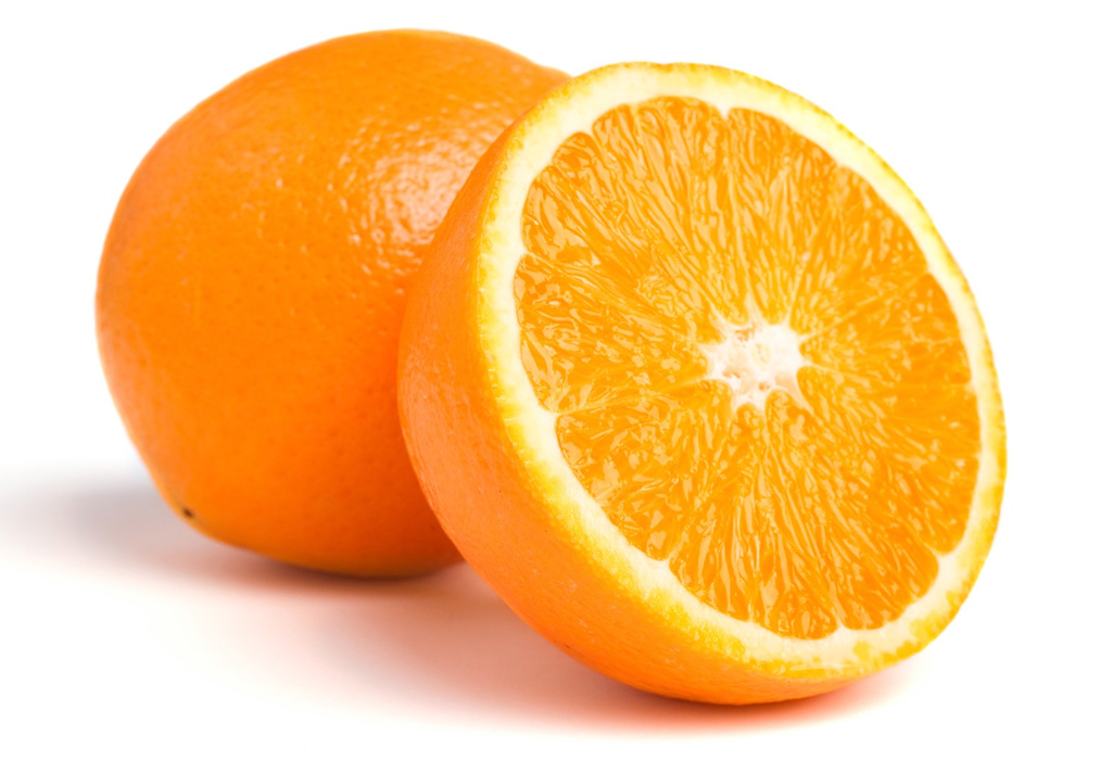 Descubre los diferentes significados de la aromaterapia - naranja