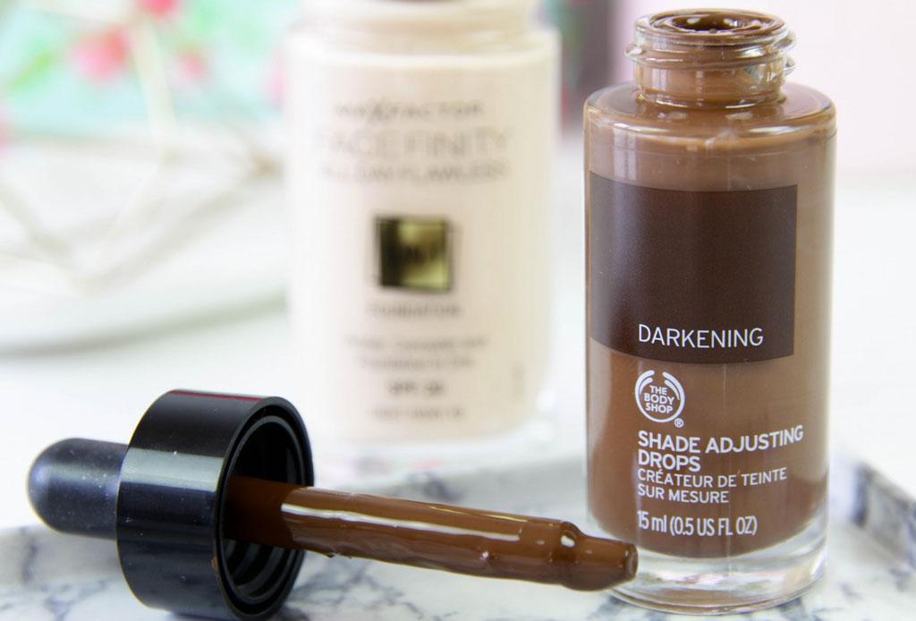 ¿Te bronceaste? Ajusta el tono de tu maquillaje con este pigmento - pigmento-maquillaje-3