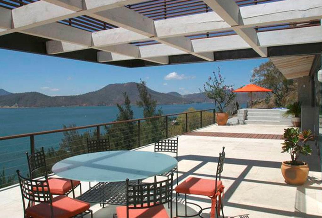 ¡Airbnbs en Valle de Bravo que nos encantan!