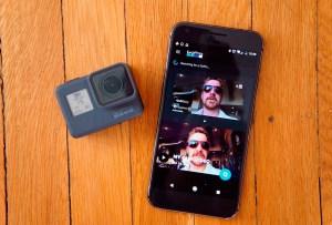 Quik Stories: la manera de pasar los videos de tu GoPro directo a tu teléfono