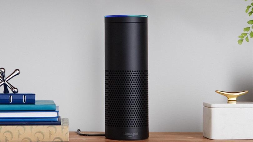 ¡Con Amazon ya puedes controlar varias bocinas al mismo tiempo! - sala