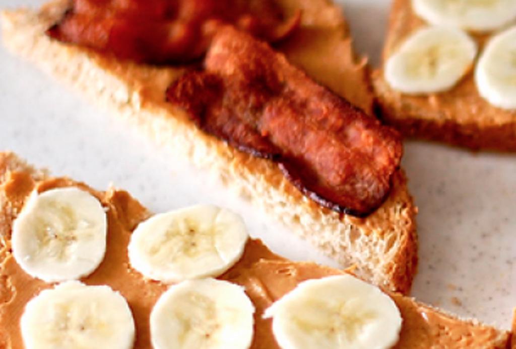 Prepara el famoso 'Elvis Sandwich' con esta receta