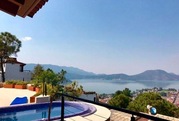 ¡Airbnbs en Valle de Bravo que nos encantan! - terrace-1024x694