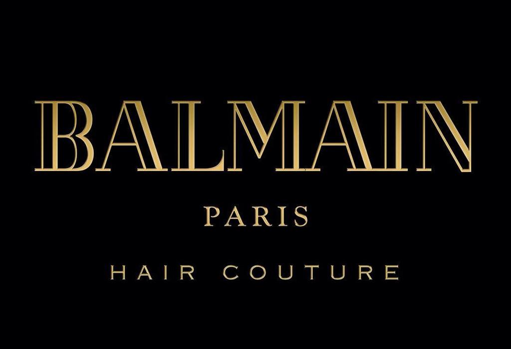 Jon Kortajarena y Coco Rocha protagonizan la nueva colección de Balmain Hair Couture