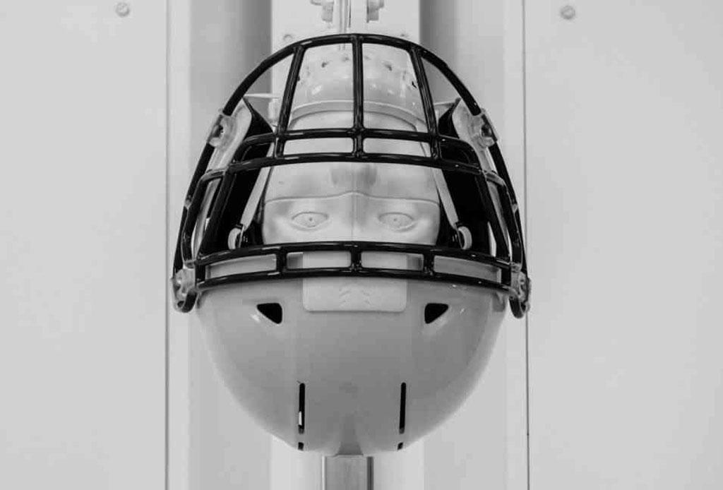 Así se ve el casco que los jugadores de la NFL usaron en la temporada 2017 - casco-nfl-3