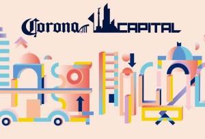 Domination - corona-capital-2017