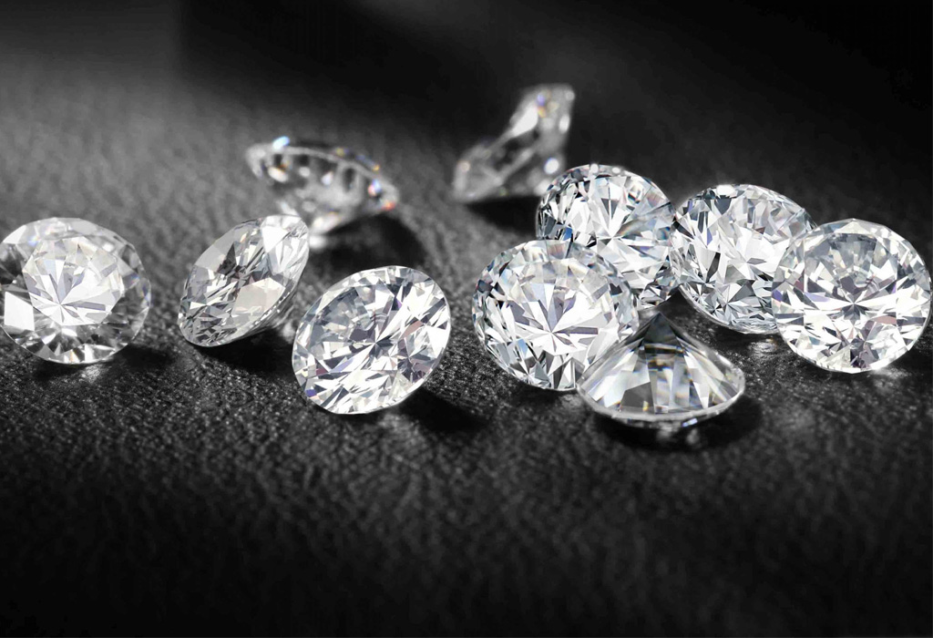 La fácil manera de reconocer un diamante de buena calidad - diamantesss