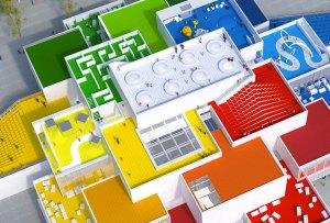 ¡La LEGO House por fin será una realidad!