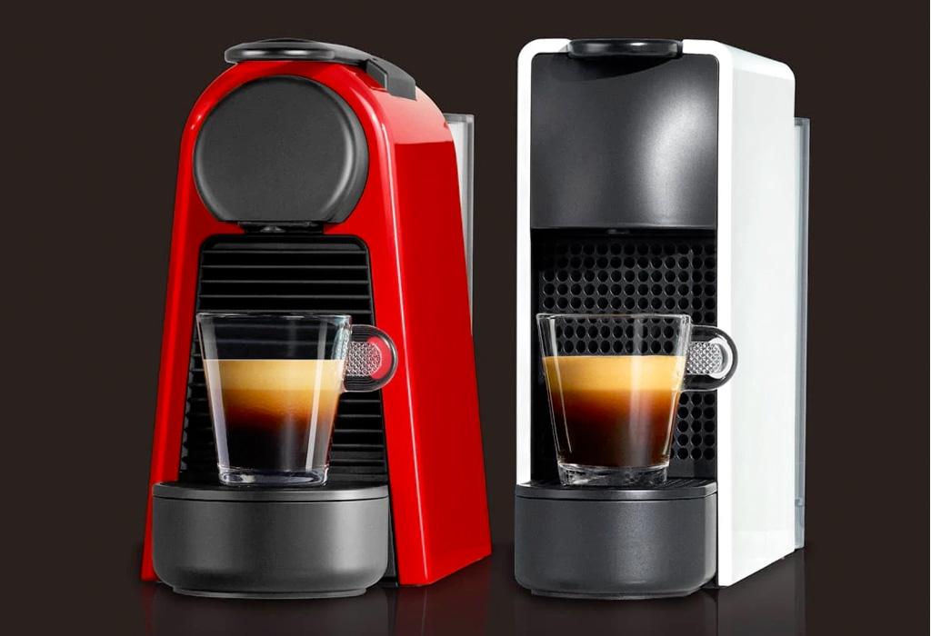 ¿Eres fan de Nespresso? Tienes que conocer sus mini cafeteras - nesspereso2