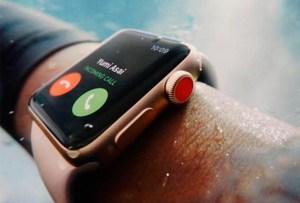 ¡Con el nuevo Apple Watch ya no necesitas tu smartphone!