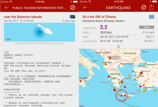 ¿Cuál es la mejor app de alerta sísmica? - quake-1024x694