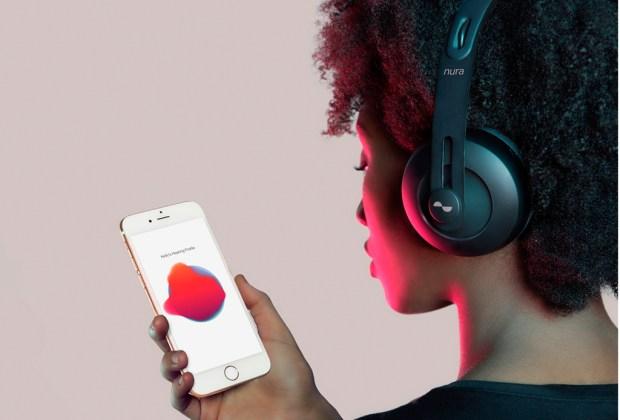 Escucha música personalizada con estos audífonos - app-1024x694