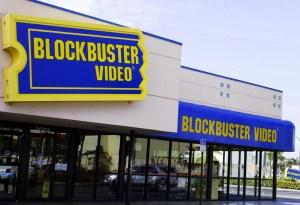 ¿Te acuerdas cómo era ir a un Blockbuster?