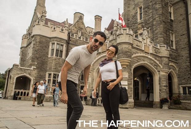 Estos son los 5 lugares favoritos de Luis Gerardo Méndez en Toronto - casa-loma-1024x694