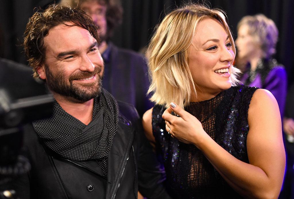 Estas parejas de las series cortaron en la vida real... y regresaron a trabajar juntos - celebridades-8