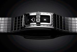 Checa la hora con códigos en el nuevo reloj Code Coco de Chanel