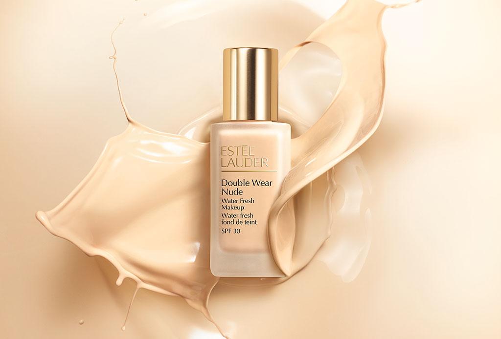 ¡Te vas a enamorar de la nueva base de maquillaje de Estée Lauder!
