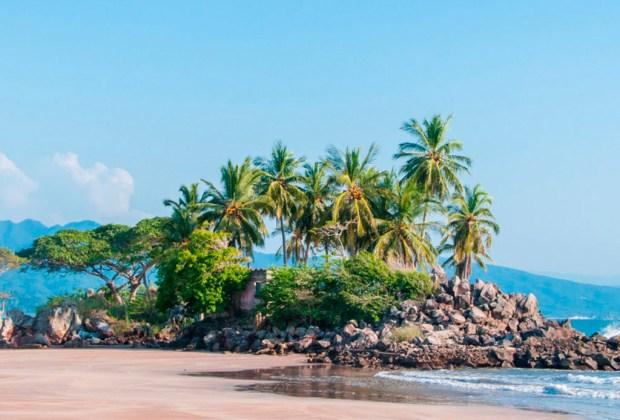 ¿Ya conoces las principales playas de México? Estas son las siguientes en la lista - las-islitas-1024x694