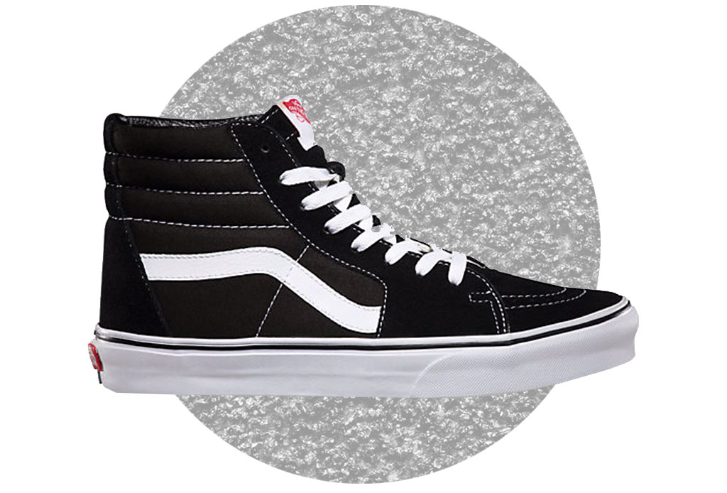 """Los sneakers para ELLOS en versión """"All Black"""" - negro-11"""