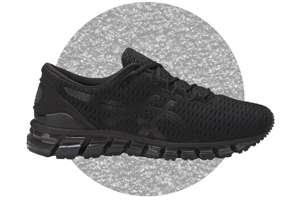 """Los sneakers para ELLOS en versión """"All Black"""" - negro-7"""