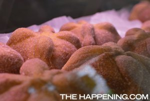 El pan de muerto de Sucre i Cacao es EL MEJOR de la CDMX según estos chefs mexicanos