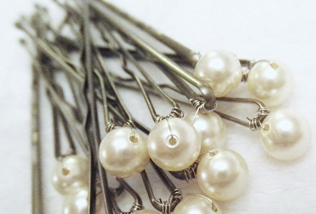 Transforma un peinado sencillo ¡con perlas! - perlas-1
