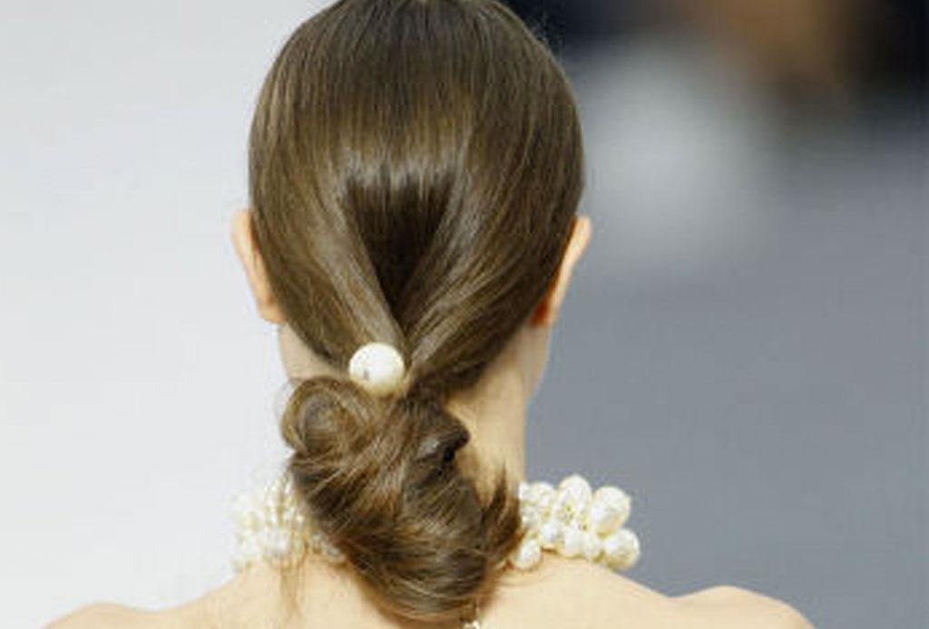Transforma un peinado sencillo ¡con perlas! - perlas-5