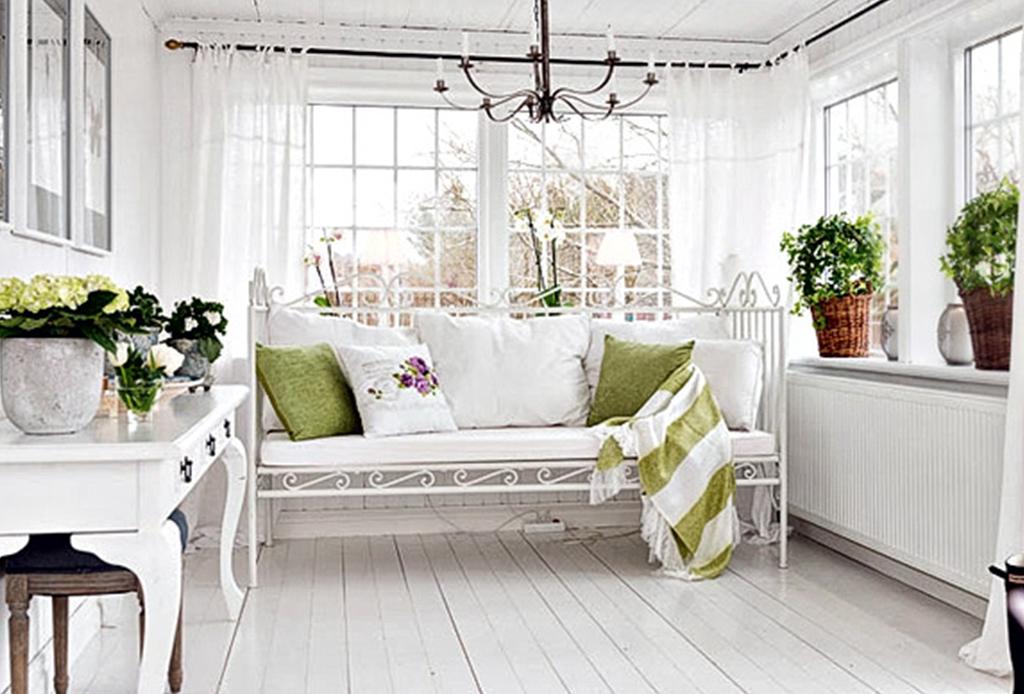Decorar tu casa con plantas tiene más beneficios de los que te imaginas