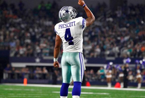 Estos son los jerseys más vendidos de la NFL - prescott-1024x694