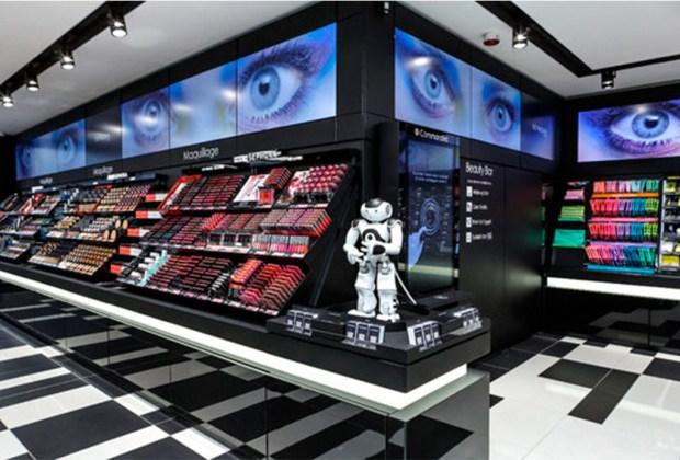 ¿Sabías que Sephora ya tiene tienda en línea con envíos a todo México? - productos-1024x694