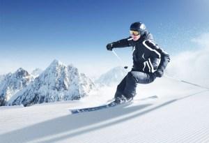 Estos son los destinos de esquí más importantes para los mexicanos