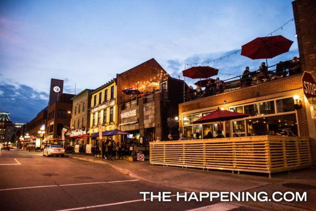 Luis Gerardo Méndez y sus mejores amigas conocieron Toronto y Ottawa al estilo The Happening - 4l1a7178