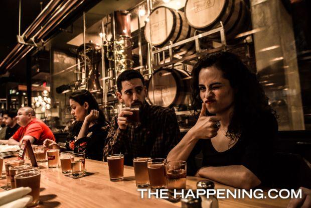 Luis Gerardo Méndez y sus mejores amigas conocieron Toronto y Ottawa al estilo The Happening - 4l1a7930