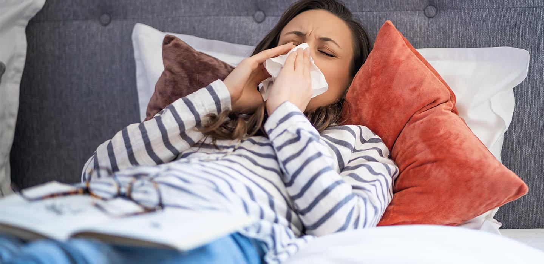 Los 5 mejores superalimentos para combatir las alergias
