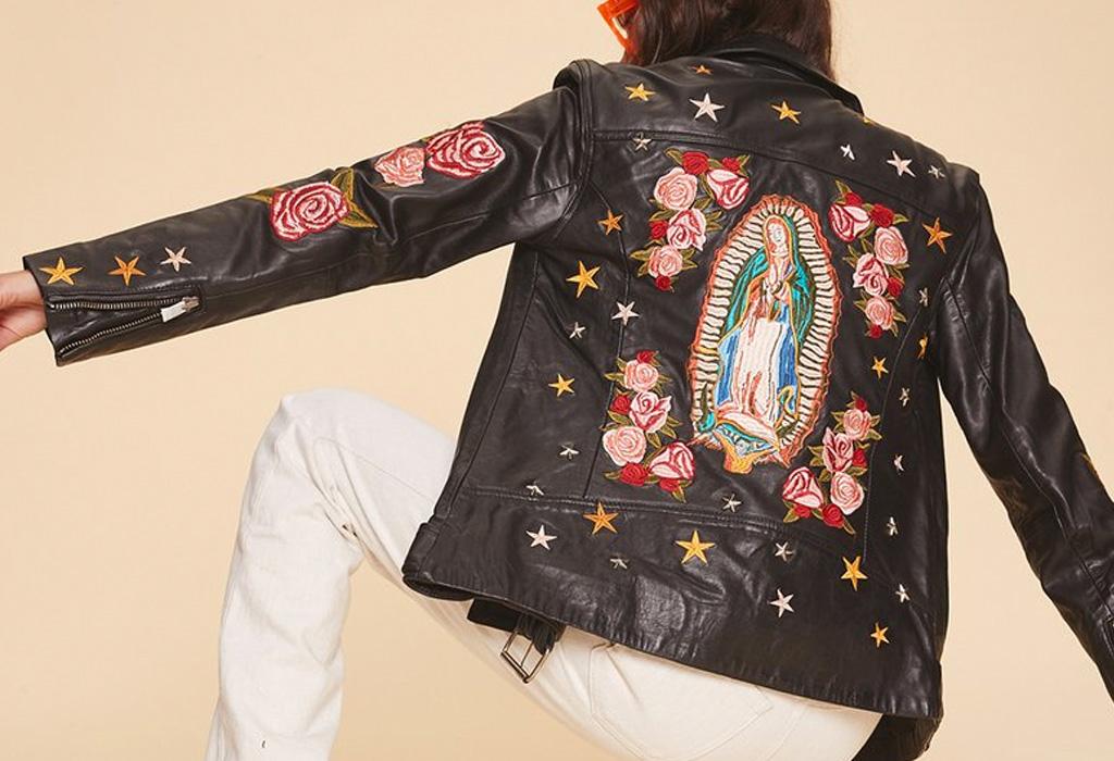 38d661cd40e51 La chamarra de la Virgen de Guadalupe que enloqueció Instagram