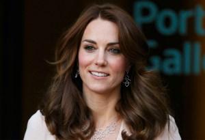 ¿Por qué Kate Middleton nunca usará barniz de uñas de color?