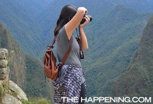 Lo que pasa detrás de cámaras –y NADIE te cuenta– al tomarte la foto en Machu Picchu