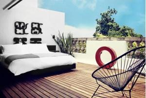 Hoteles en la CDMX para quienes buscan exclusividad alternativa