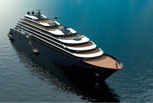 ¡Ritz-Carlton tendrá su propia colección de cruceros!