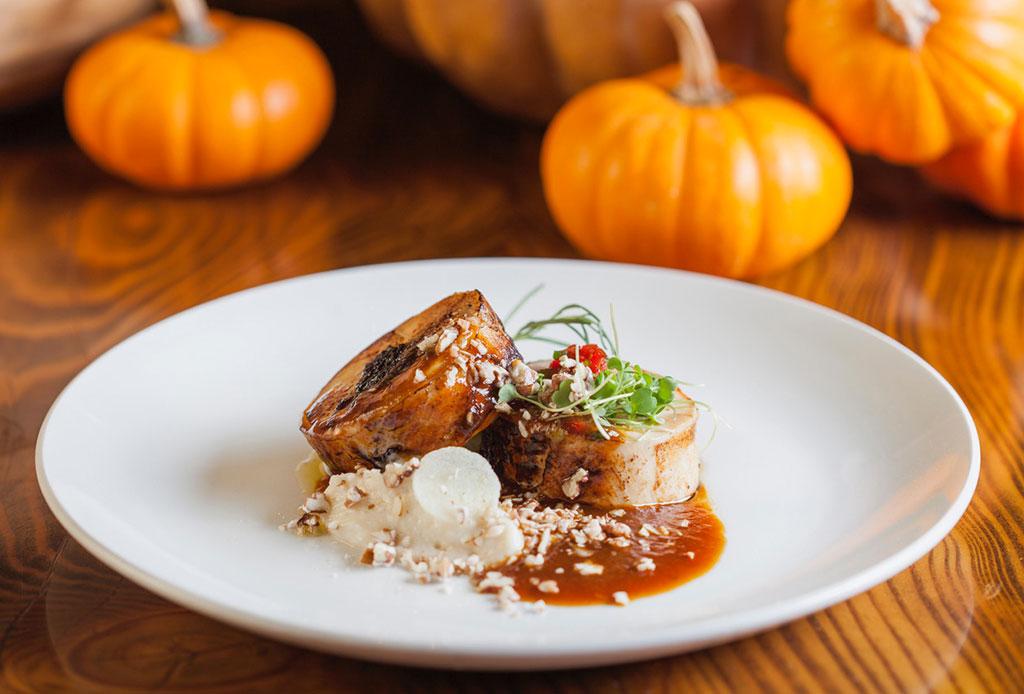 6 lugares para celebrar Thanksgiving en la CDMX - thnaskgiving-rulfo