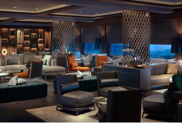 ¡Ritz-Carlton tendrá su propia colección de cruceros! - yate-1024x694