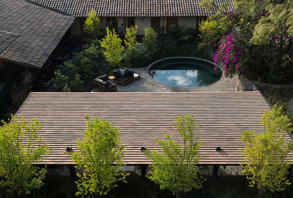 Casa Rodavento, el nuevo hotel boutique de Valle de Bravo - 5