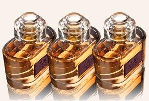 ¿En busca de un nuevo perfume? Aura Loewe te convertirá en una musa