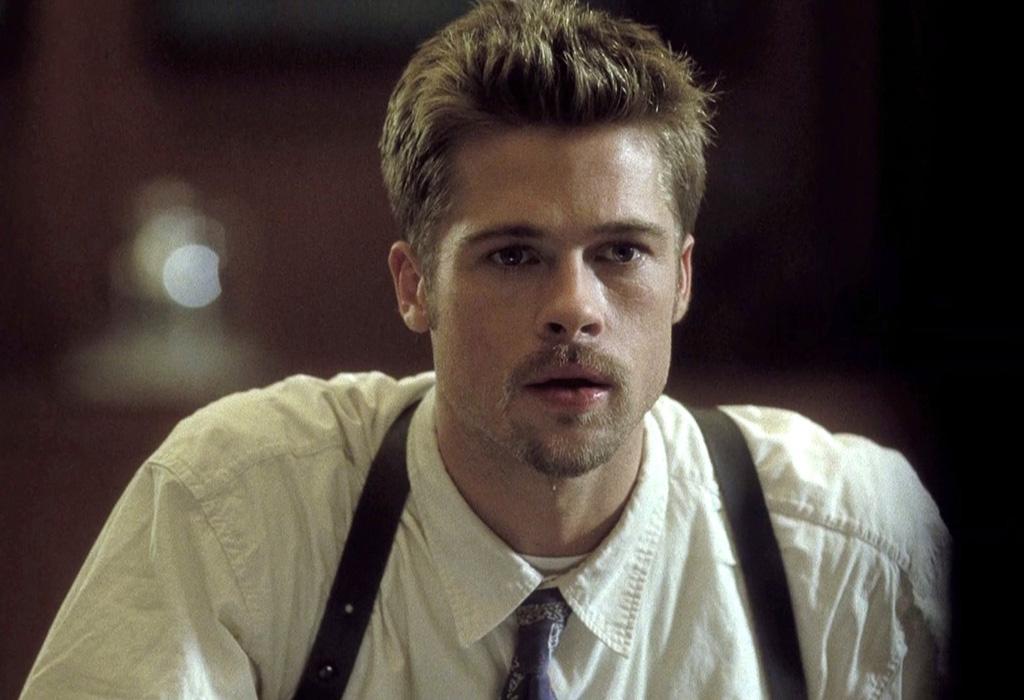Así es como Brad Pitt mantiene su figura - bp3