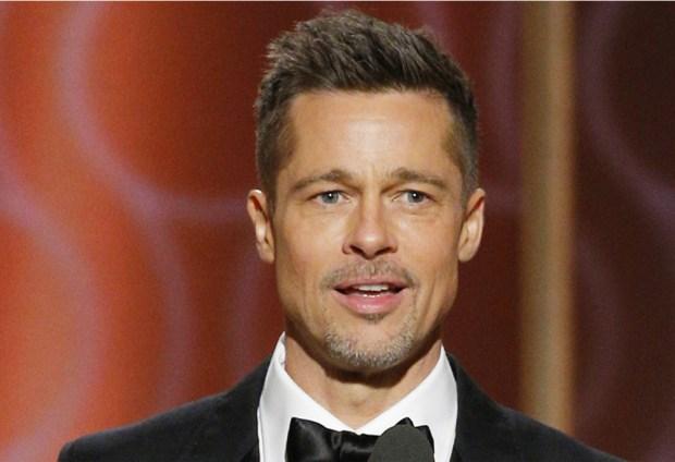 Así es como Brad Pitt mantiene su figura - bradpitt-1024x700