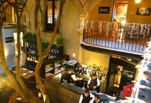 ¿Ya conoces todas las tiendas que The Shops tiene en el hotel Downtown?