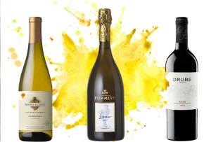 3 vinos para disfrutar en fechas decembrinas