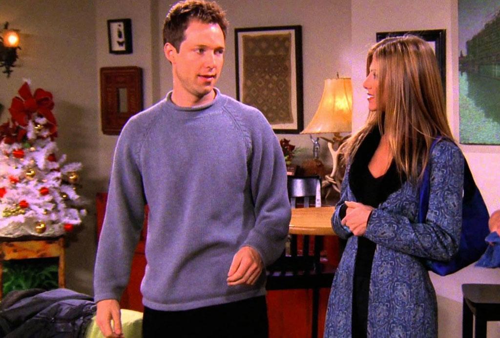 Disfruta de un maratón con los 9 episodios navideños de Friends - friends-temporada-navidad