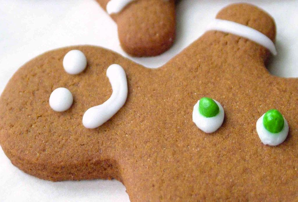 Te decimos cómo preparar las tradicionales galletas de jengibre - galleta-de-jengibre-3